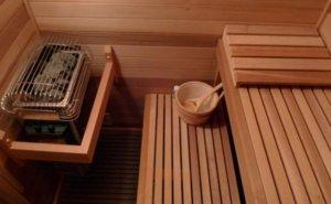 Правильное обустройство бани