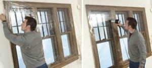 Как утеплить дачный домик изнутри, какие материалы использовать, технология монтажа