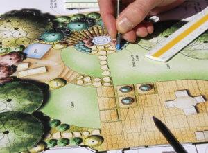 Планировка земельного участка 15 соток под строительство, какие факторы учитывать