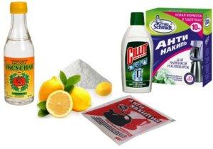 Как очистить водонагреватель от накипи, зачем и как часто надо это делать